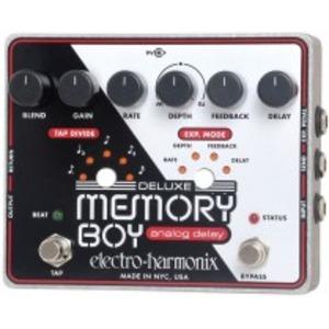 Electro Harmonix Deluxe Memory Boy - Analog Delay