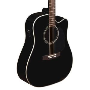 Sigma DMC-1STE-BK Electro Acoustic - Black
