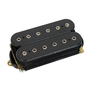 Dimarzio DP100 Super Distortion - F Spacing - Black