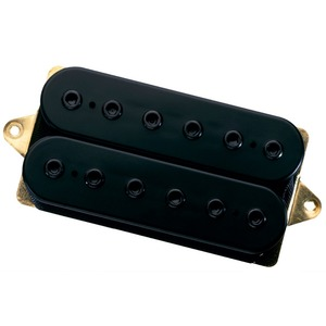 Dimarzio DP151 PAF Pro - Standard Spacing - Black