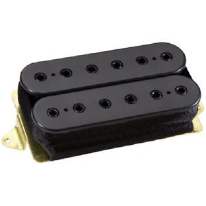 Dimarzio DP152 Super 3 - Standard Spacing - Black