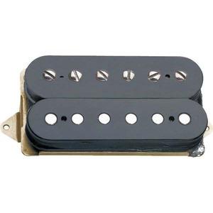 Dimarzio DP155 Tone Zone - F Spacing - Black