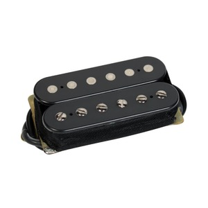Dimarzio DP190 Air Classic Neck - Standard Spacing - Black