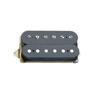 Dimarzio DP193 Air Norton - Standard Spacing - Black