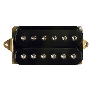 Dimarzio DP213 PAF Joe - Standard Spacing - Black