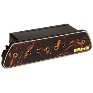 Dimarzio DP232 The Angel System Acoustic Pickup