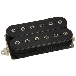 Dimarzio DP253 Gravity Storm Bridge - F Spacing