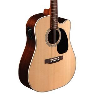 Sigma DRC-28E Electro Acoustic Guitar