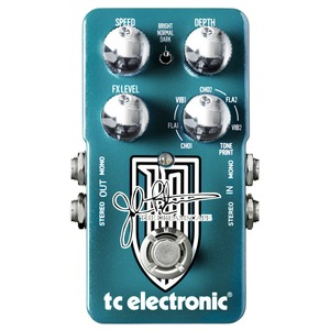 Tc Electronic Dreamscape John Petrucci Signature Effects Pedal