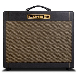 "Line 6 DT25 1 x 12"" Valve Combo with HD Modelling"