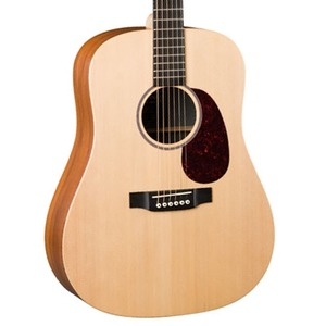 Martin DX1KAE X Series Electro Acoustic Guitar