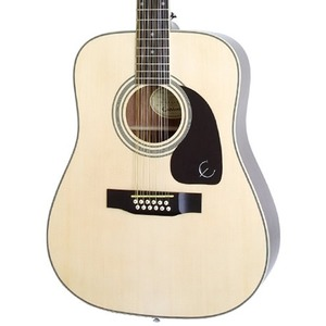 Epiphone DR-212 12 String Acoustic Guitar