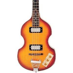 Epiphone Viola Bass - Vintage Sunburst