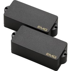 Emg P - P Bass