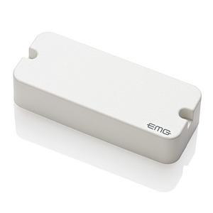 Emg P60 Soapbar/P90 Style - White