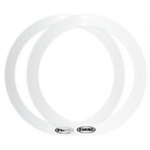 Evans E-Rings - Snare Set
