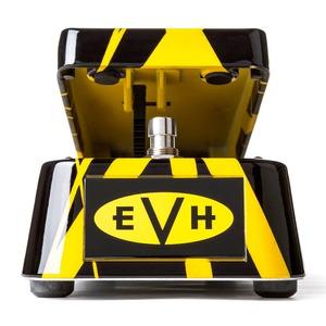 Jim Dunlop Crybaby EVH95 Eddie Van Halen Signature Wah