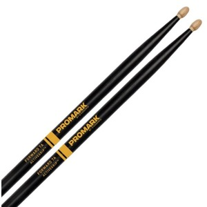 Promark Forward 7A ActiveGrip Acorn Drum Sticks