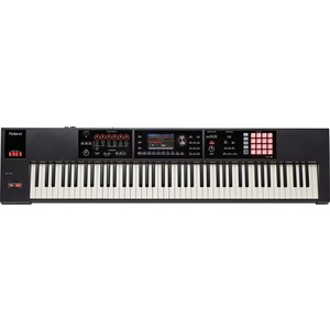 Roland FA08 88-Note Weighted Keyboard Music Workstation