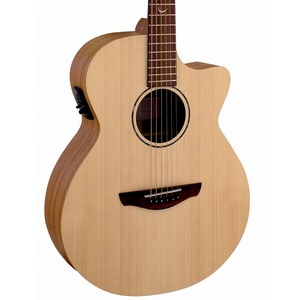 Faith Naked Series FKV Venus - Electro Acoustic with Fishman Preamp
