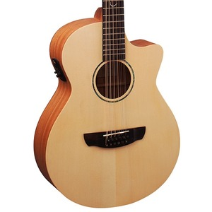 Faith Naked Venus Electro Cutaway 12 String