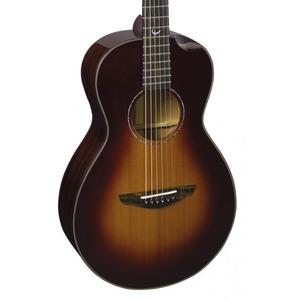 Faith FMSB45BNC Classic Burst Series Parlour Scoop Acoustic Guitar