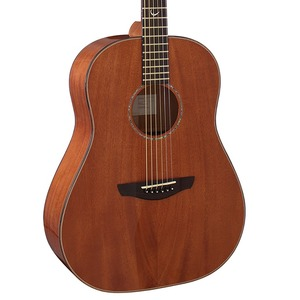 Faith FRMG Mars - Mahogany Dreadnought Acoustic