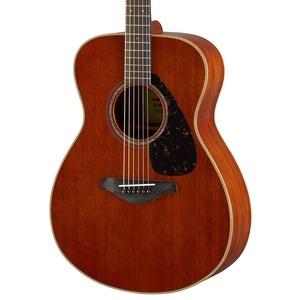 Yamaha FS850 Acoustic Guitar - Natural