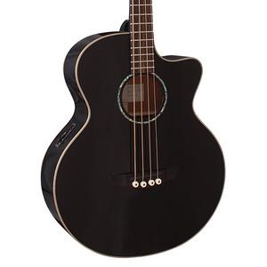 Faith FTJCE Titan Jupiter Electro Acoustic Bass
