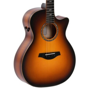 Sigma GACE3SB+ Modern Series Electro Acoustic - Flamed Maple / Sunburst