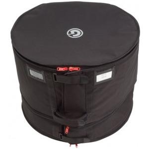 """Gibraltar Flatter Bags GFBBD22 Bass Drum Bag - 22"""" x 16""""/18"""""""
