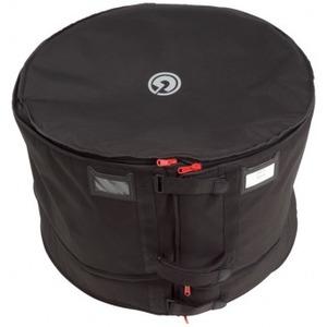 """Gibraltar Flatter Bags GFBBD24 Bass Drum Bag - 24"""" x 16""""/18"""""""