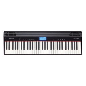Roland GO:PIANO 61 Note Digital Piano