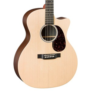 Martin Grand Performance Series Cutaway - GPCX1RAE