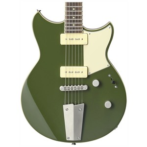 Yamaha Revstar RS502T Electric Guitar - Bowden Green