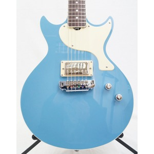 Gordon Smith GS1000 Special Edition Double Cut Electric Guitar - Nene Blue