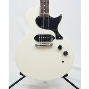 Gordon Smith GS1-60 Heritage Single Cut Electric Guitar - Vintage White