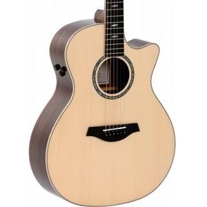 Sigma GWCE3+ Modern Series Electro Acoustic - Walnut