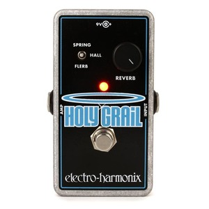 Electro Harmonix Holy Grail Nano - Reverb Pedal