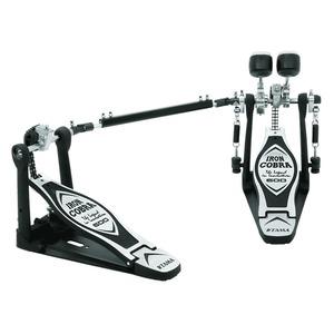 Tama Iron Cobra 600 Series Duo Glide - DOUBLE Bass Drum Pedal