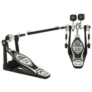 Tama Iron Cobra HP600DTW Double Bass Drum Pedal