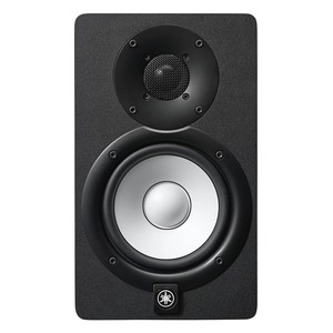 Yamaha HS5 - Bi-Amped Studio Monitor SINGLE - Black