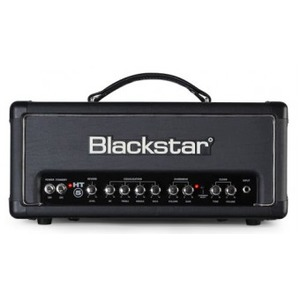 Blackstar HT5RH - 5 Watt Valve Head with Reverb