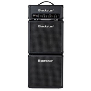 Blackstar HT5RS - 5 Watt Valve Mini Stack with Reverb