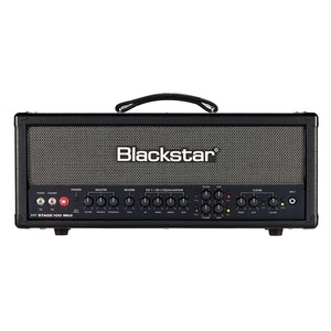 Blackstar HT Stage 100 Head MkII and FS14 Footswitch Package