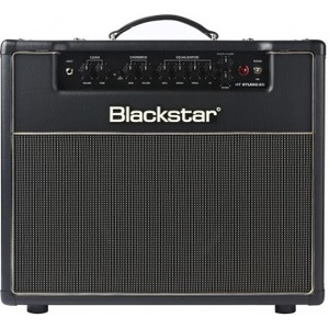 "Blackstar HT Studio 20 - 1x12"" Valve Guitar Amplifier"