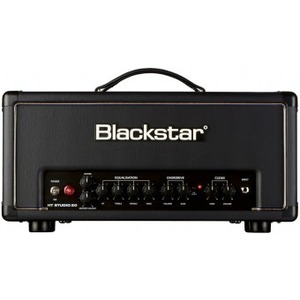 Blackstar HT Studio 20H - Valve Guitar Head
