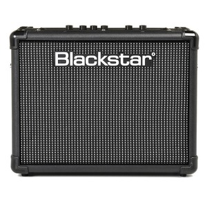 Blackstar ID Core Stereo 20 V2 Guitar Combo - Black