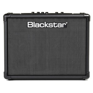 Blackstar ID Core Stereo 40 V2 Guitar Combo - Black