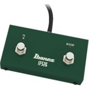 Ibanez IFS2G Tubescreamer Amp Footswitch